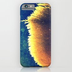 White Edge iPhone 6s Slim Case