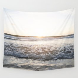 Sun Glow Wall Tapestry
