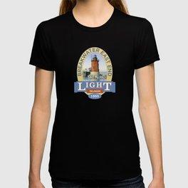 Delaware Breakwater East Light T-shirt