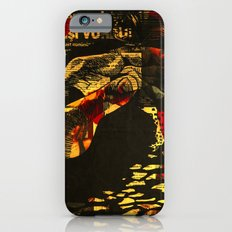 Poster Slim Case iPhone 6s