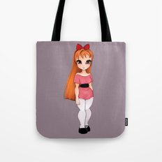 Commander and the Leader  Tote Bag