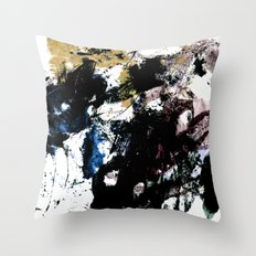 abstract 16 I Throw Pillow