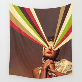 Rayguns Wall Tapestry