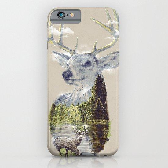 Mo'deer' Nature iPhone & iPod Case