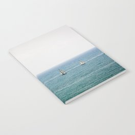 Sailing in good company Notebook