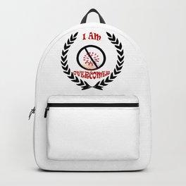 OVERCOMER Backpack