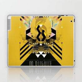 ::No Disguise:: Laptop & iPad Skin
