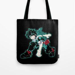 Gamma Tote Bag