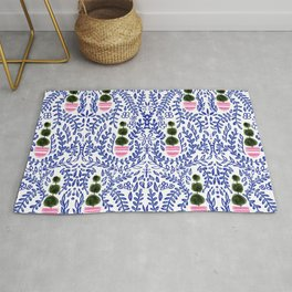 Southern Living - Chinoiserie Pattern Rug