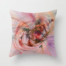 Menphis 56 Throw Pillow