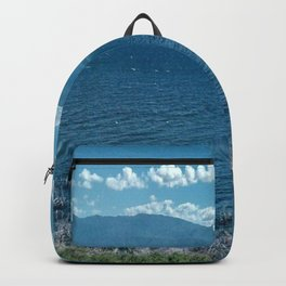 LAGO ENRIQUILLO Backpack