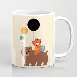 My Little Explorer Coffee Mug