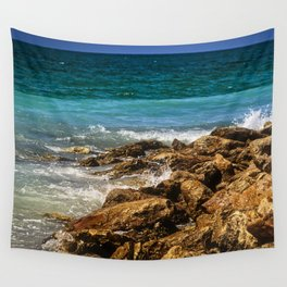 Peaceful Surroundings Wall Tapestry