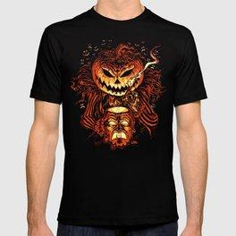 Halloween Pumpkin King (Lord O' Lanterns) T-shirt