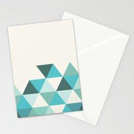 GEO TONE Stationery Cards