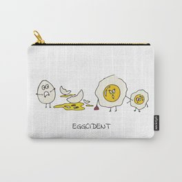 Eggcident Carry-All Pouch