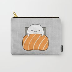 sleepy sushi Carry-All Pouch