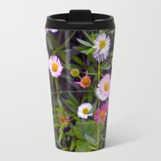 A Mini Forest Travel Mug