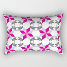 Lady Like - By  SewMoni Rectangular Pillow