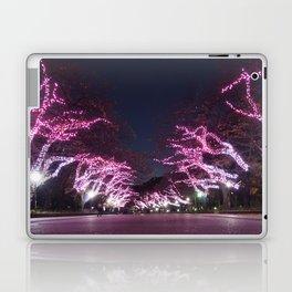 Ueno Park - Tokyo Laptop & iPad Skin