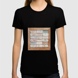 Wine Cork Trivet T-shirt