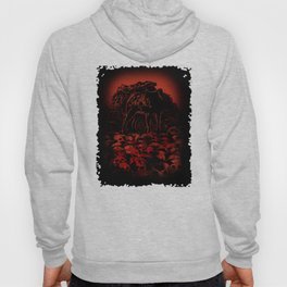 WOLFTHRONE Hoody