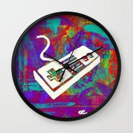 'tendo Wall Clock