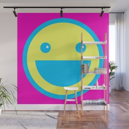 Acid House Wall Mural