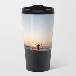 Sunrise at Culburra #2 Travel Mug
