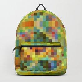 Rombiguo Backpack