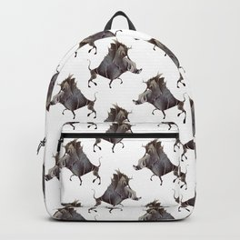 warthog Backpack