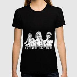 Tale of Souls - Trinity Trio T-shirt