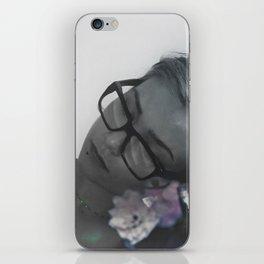 Double exposure  iPhone Skin