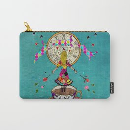 Alice's Dream Carry-All Pouch