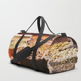 Snacks 01 Duffle Bag