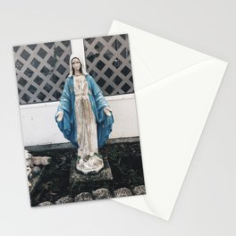 Eerie Mary Stationery Cards