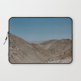 Jacumba Mountains Laptop Sleeve