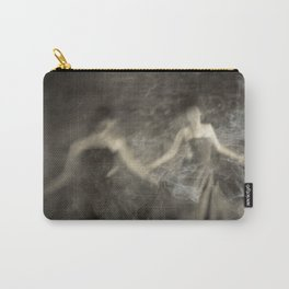 Dance in smoke Carry-All Pouch