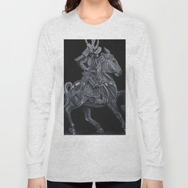An Angry Wind Long Sleeve T-shirt
