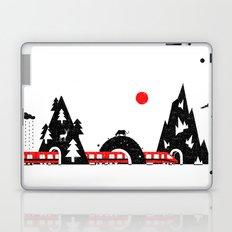 Promiscuity Laptop & iPad Skin