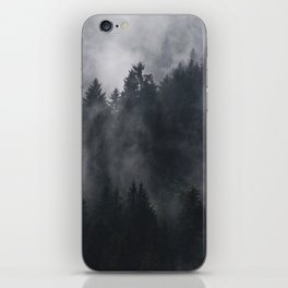 Mistic Forest iPhone Skin