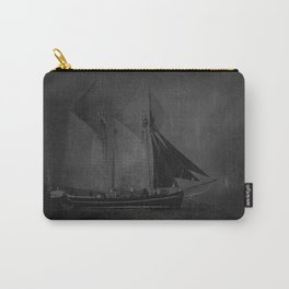 Traditional sails Carry-All Pouch