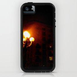 Night Crest 3 iPhone Case