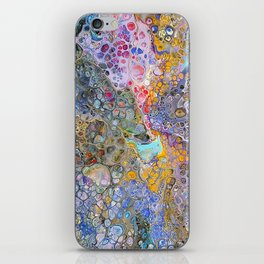 Celestial Explosion iPhone Skin