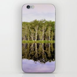 Float On By iPhone Skin