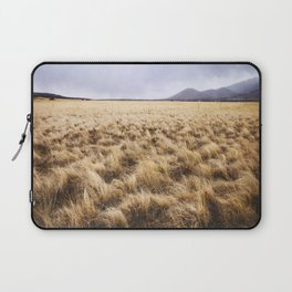 Somewhere Yellow, AZ Laptop Sleeve