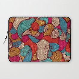 Magic water coctail Laptop Sleeve
