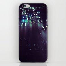 (purp)xSTREETZ iPhone Skin