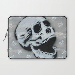 Gunga Skull 03 Laptop Sleeve