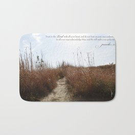 Your Path Bath Mat